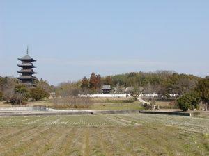 吉備国分寺